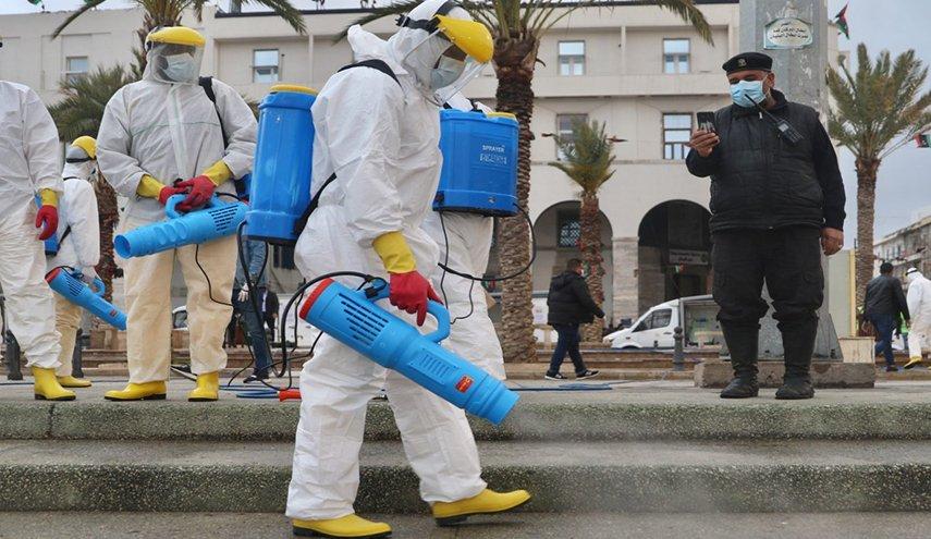 تسجيل 50 إصابة بفيروس كورونا فى ليبيا