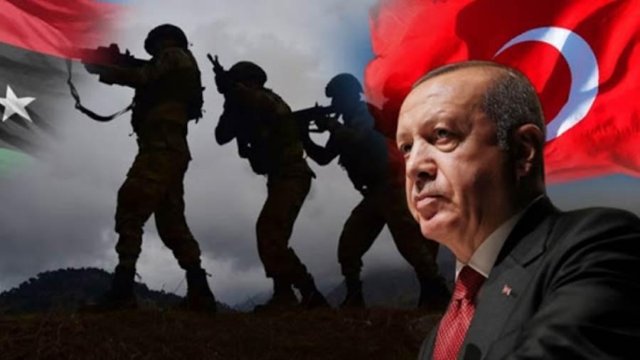 نائب رئيس حزب الشعب الجمهوري التركي: يجب محاكمة أردوغان على قتلانا في ليبيا