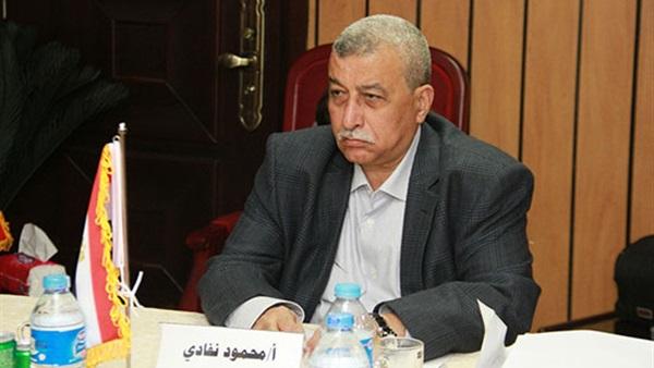 """حزب إرادة جيل يهنئ """"كرم جبر"""" رئيس المجلس الأعلى للاعلام"""