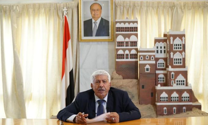 وزير الصحة اليمني: الانقلاب الحوثي دمر 60% من المنشآت