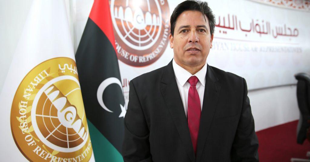 لجنة الخارجية بمجلس النواب الليبى ترحب بدعوة الدول الأوروبية لوقف القتال
