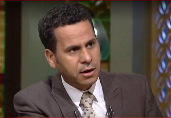 فيديو| محمود الضبع لإكسترا نيوز: مجلس الشيوخ سيسهم فى الاسراع بإصدار أو تعديل التشريعات بما يساهم فى دفع عجلة التنمية