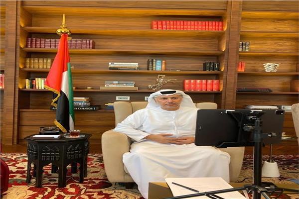 الخارجية الإماراتية: الدعم المطلق للمطالب الفلسطينية ضد مخططات الاحتلال الإسرائيلي