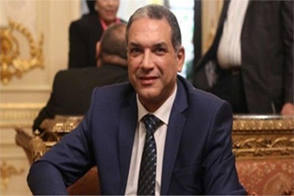 نائب: الرئيس السيسي انتقل بمصر إلى بر الأمان خلال 6 سنوات