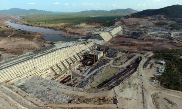فيديو| متحدث الرى: لا يوجد مقارنة بين حجم المياه فى مصر وإثيوبيا