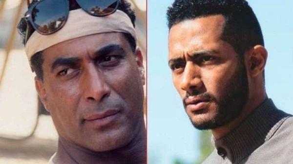 محمد رمضان يعلن تجسيد سيرة أحمد زكى فى مسلسل الإمبراطور رمضان 2021