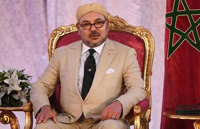 عاهل المغرب يأمر بمساندة 15 دولة إفريقية لمواجهة «كورونا»