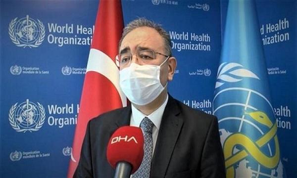 الصحة العالمية: إصابات كورونا بتركيا 6 أضعاف المعلن