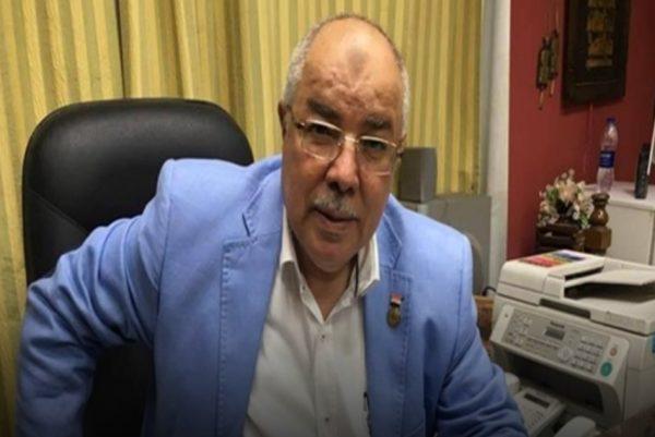 نائب يشيد بتخصيص الدولة 56 مليون جنيه لدعم أسر الشهداء والمصابين