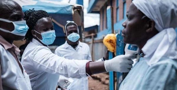 تسجيل أكثر من 2.6 مليون حالة إصابة بفيروس كورونا المستجد فى قارة أفريقيا