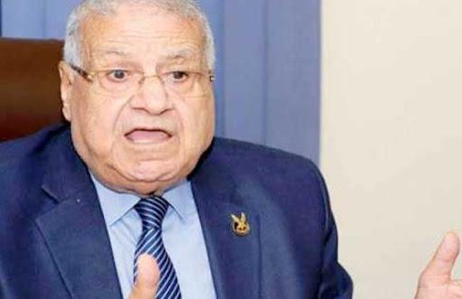حماة الوطن يهنيء الرئيس السيسي والشعب المصري بذكرى ثورة 30 يونيو