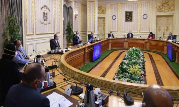 «مدبولى»: نستهدف جذب المزيد من الاستثمارات بالمنطقة الاقتصادية لقناة السويس
