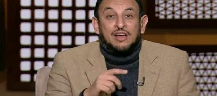 فيديو| رمضان عبدالمعز: هذا الأمر يجعل الدعاء مستجاب