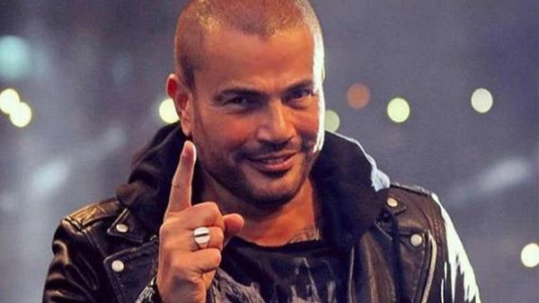"""عمرو دياب يستعد لطرح """"محتاج لحبيب يبقى مقاسك"""""""