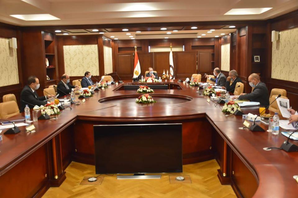 توجيهات من النائب العام للمستشارين لإدارة العمل بالنيابة العامة خلال الفترة المقبلة