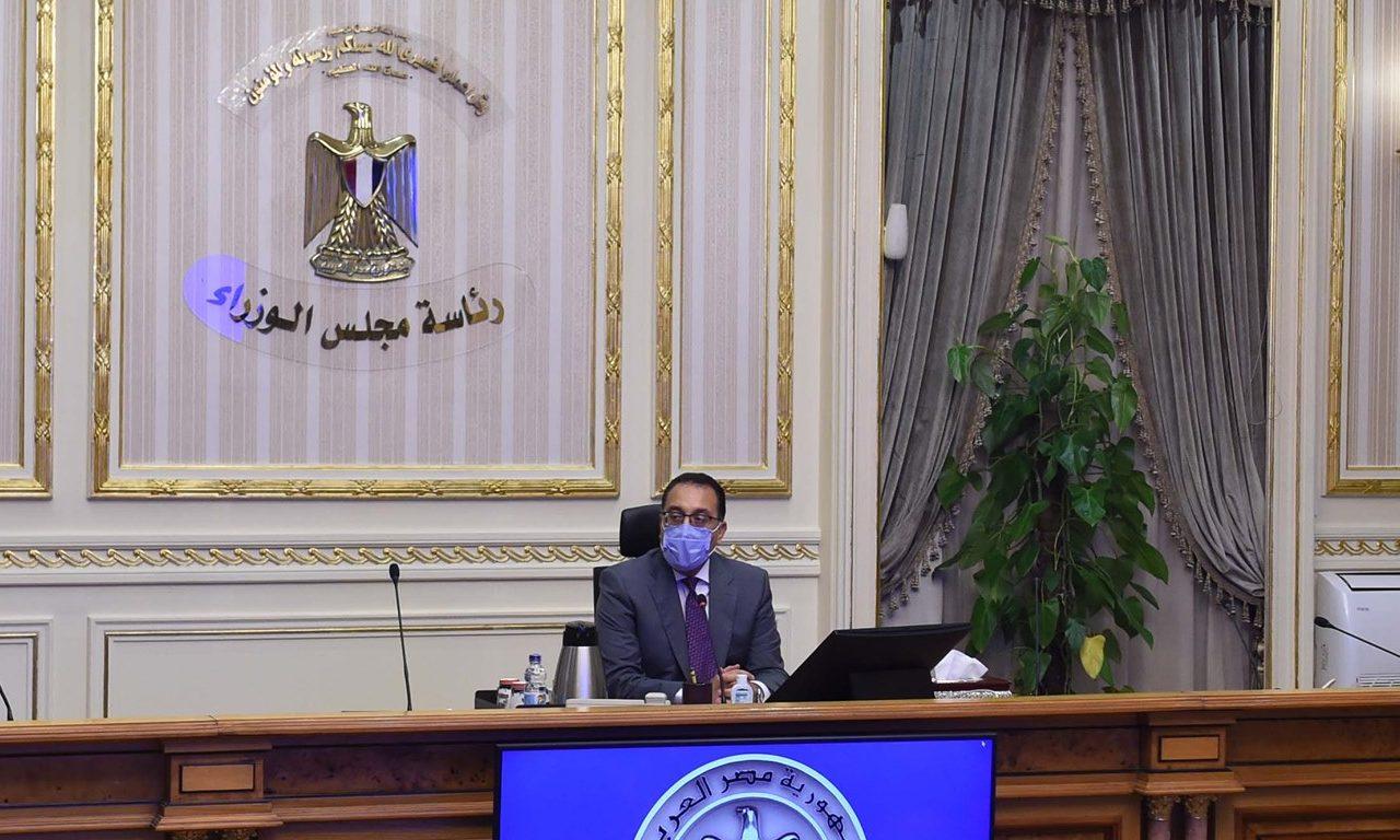 رئيس الوزراء : بدء حملة لتطوير الميادين الكبرى والشهيرة على غرار التحرير