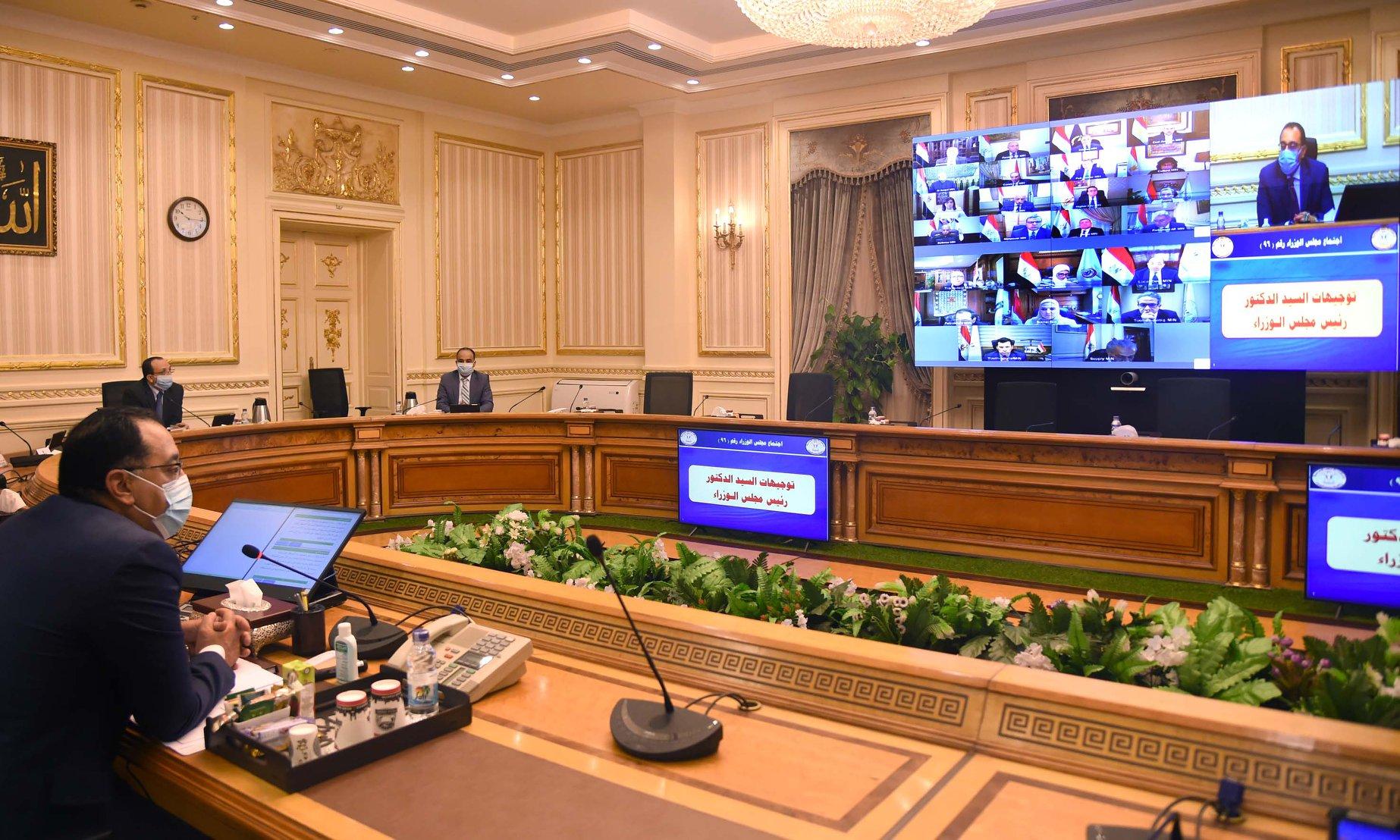 الحكومة تعلن الاستعداد لاستقبال السياحة الوافدة بمحافظات جنوب سيناء والبحر الأحمر ومطروح