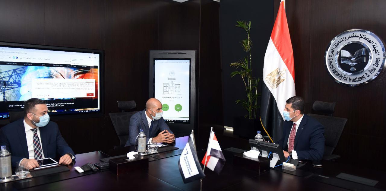 رئيس هيئة الاستثمار : «بروكتر آند جامبل» تعتزم ضخ 50 مليون دولار بالسوق المصرية