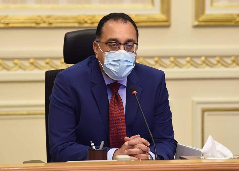 رئيس الوزراء يستعرض جهود لجنة الاستغاثات الطبية خلال مايو ويونيو 2020
