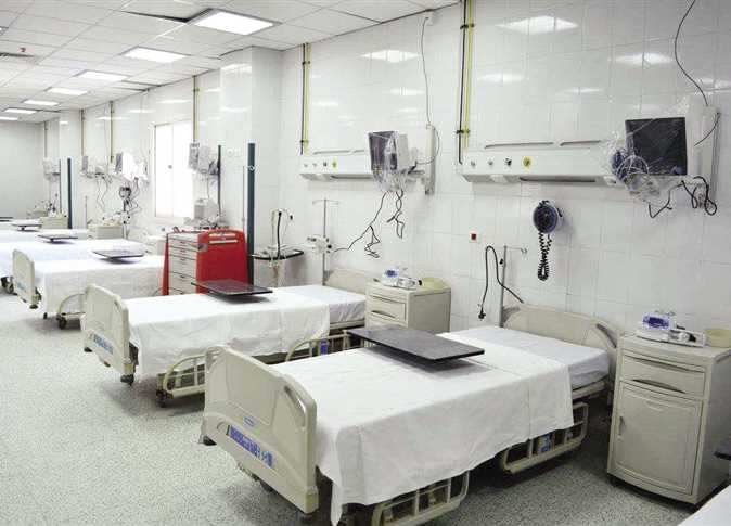 إنفوجراف | تعرف على المستشفيات المخصصة لتشخيص وعلاج حالات كورونا على مستوى الجمهورية