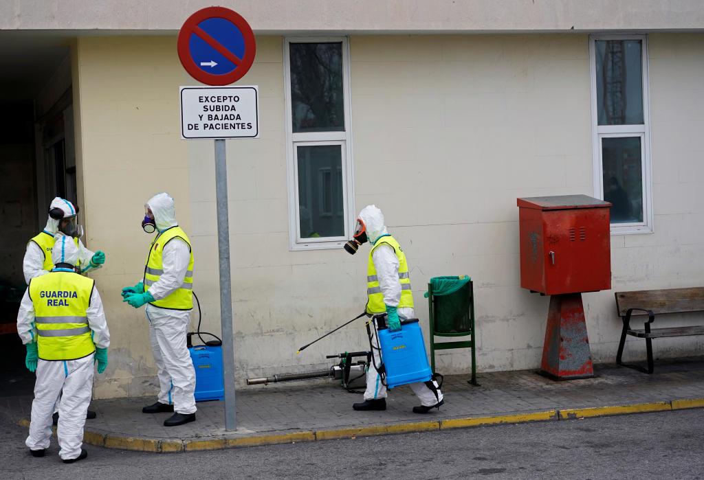 بلغاريا تسجل 303 حالات إصابة بكورونا خلال 24 ساعة