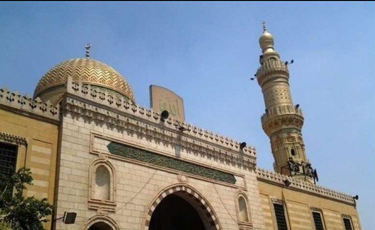نقل صلاة الجمعة اليوم من مسجد الحسين بعدد محدود من المصلين