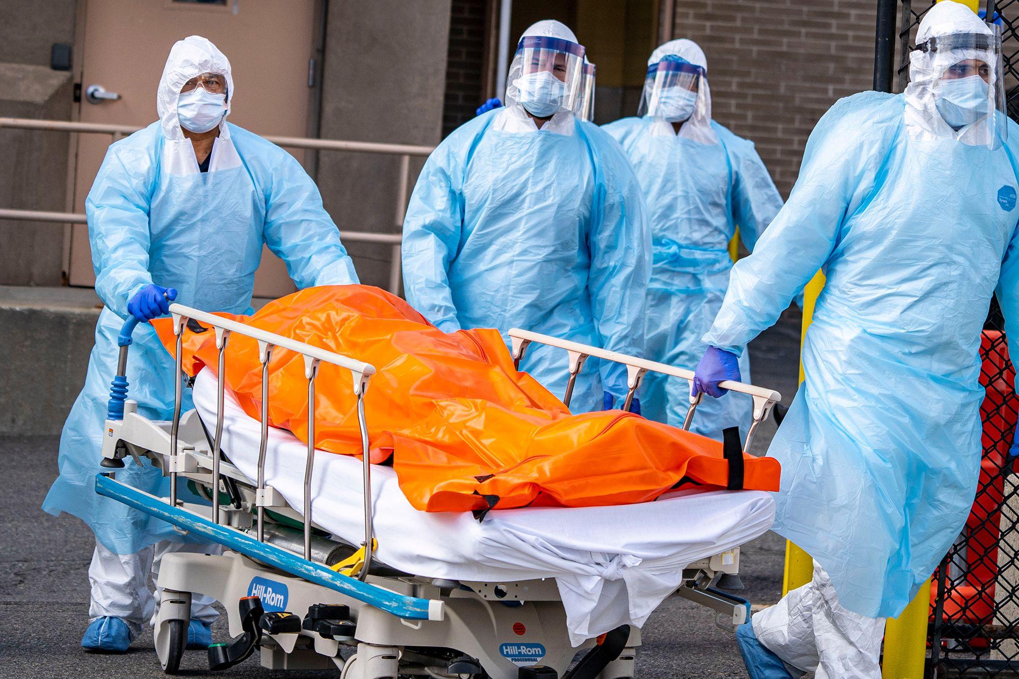 الصحة البرازيلية تسجل أكثر من 20 ألف إصابة جديدة بكورونا