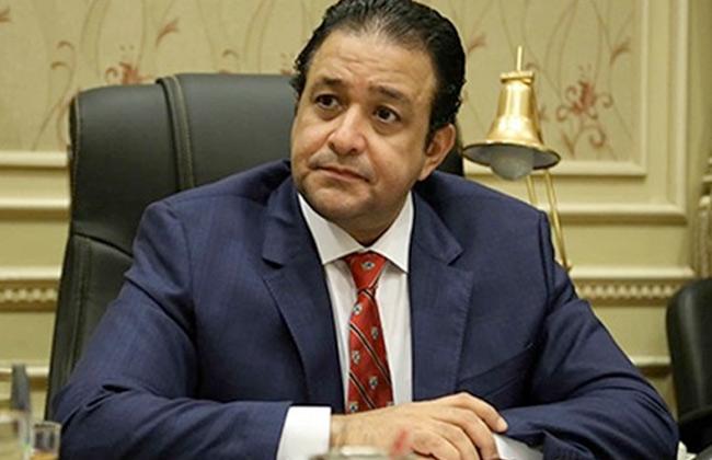 علاء عابد يفوز بمنصب النائب الأول لرئيس البرلمان العربي 