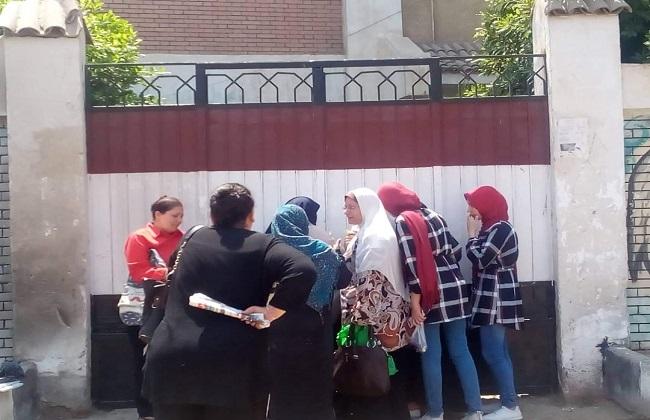 فيديو| طارق شوقي: الشرطة ستمنع تجمع أولياء أمور الطلاب أمام لجان الثانوية العامة