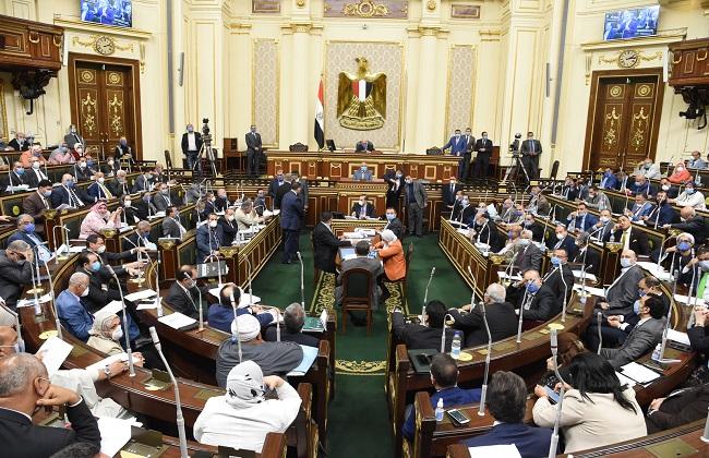 البرلمان يعلن عن موافقته من حيث المبدأ على قوانين الانتخابات