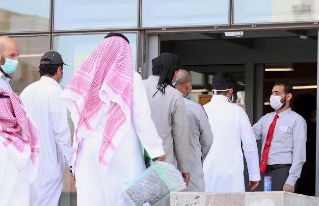 الصحة السعودية: تسجيل 3943 إصابة جديدة بكورونا