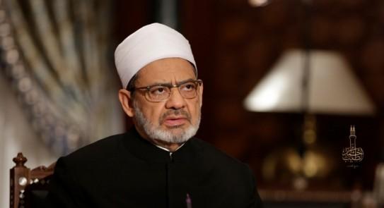 شيخ الأزهر ينعى الفريق محمد العصار وزير الإنتاج الحربي