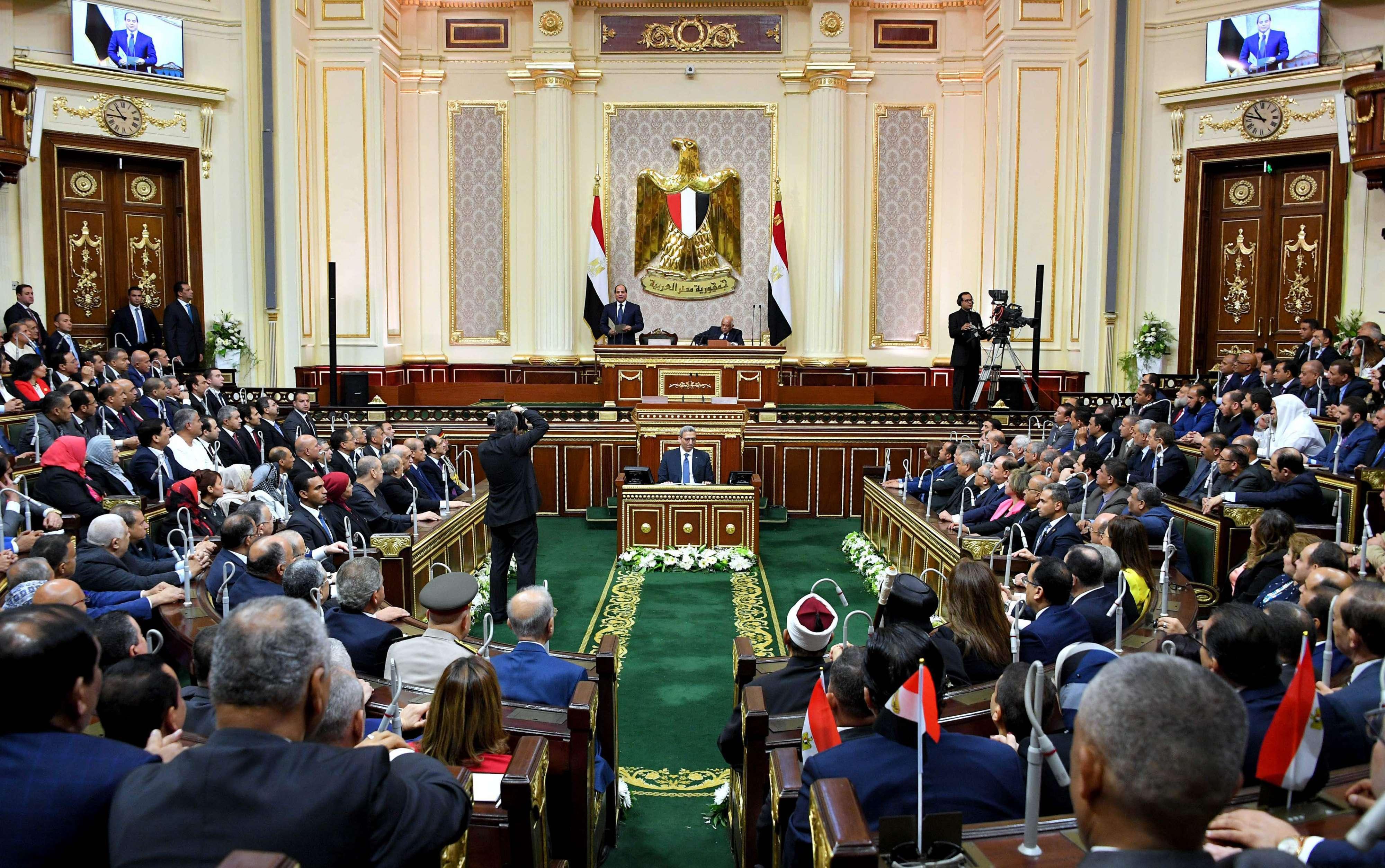 تشريعية البرلمان توافق على مشروع لتوفير فرص عمل للمرأة بالصعيد 