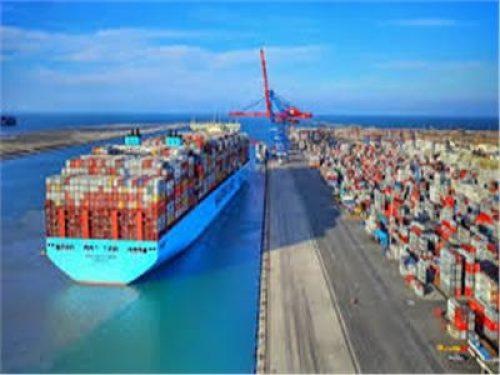 11.4 مليار جنيه إجمالي إيرادات اقتصادية قناة السويس خلال 4 سنوات