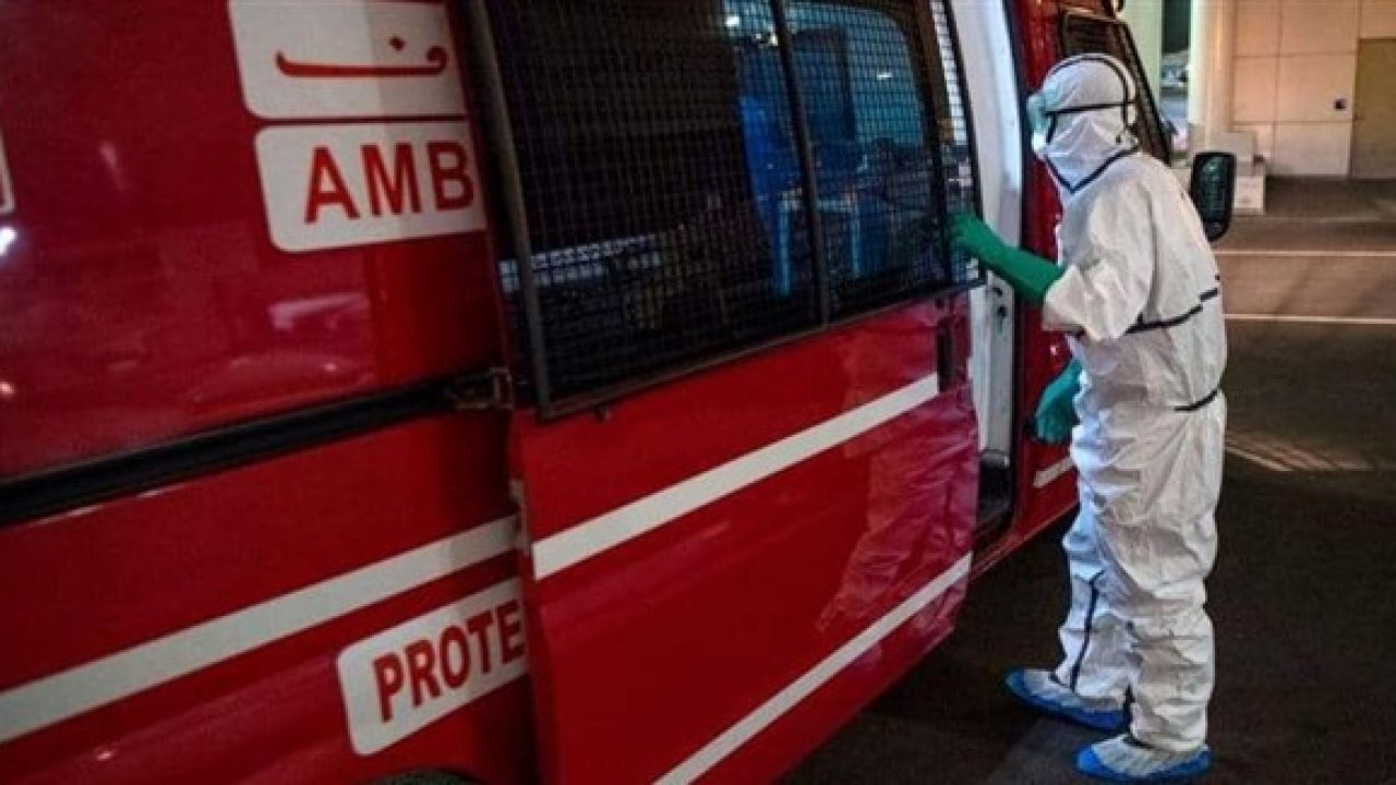 المغرب يسجل 2430 إصابة جديدة بكورونا و2344 حالة شفاء
