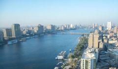 الأرصاد : طقس اليوم مائل للحرارة على الوجه البحري والعظمى بالقاهرة 30 درجة