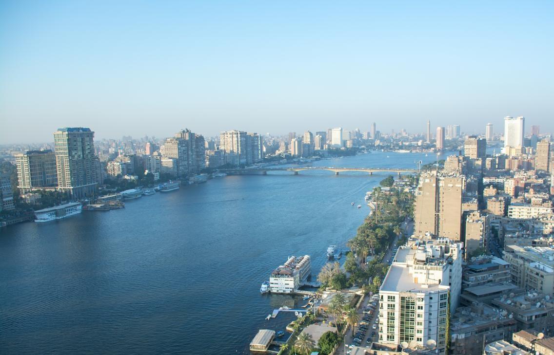 الأرصاد  : طقس غدًا معتدل والعظمى بالقاهرة 32 درجة