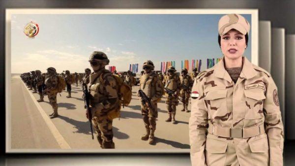 فيديو  احتفالًا بثورة 30 يونيو.. رحمة تطرح كليب «انتباه يا مصري»