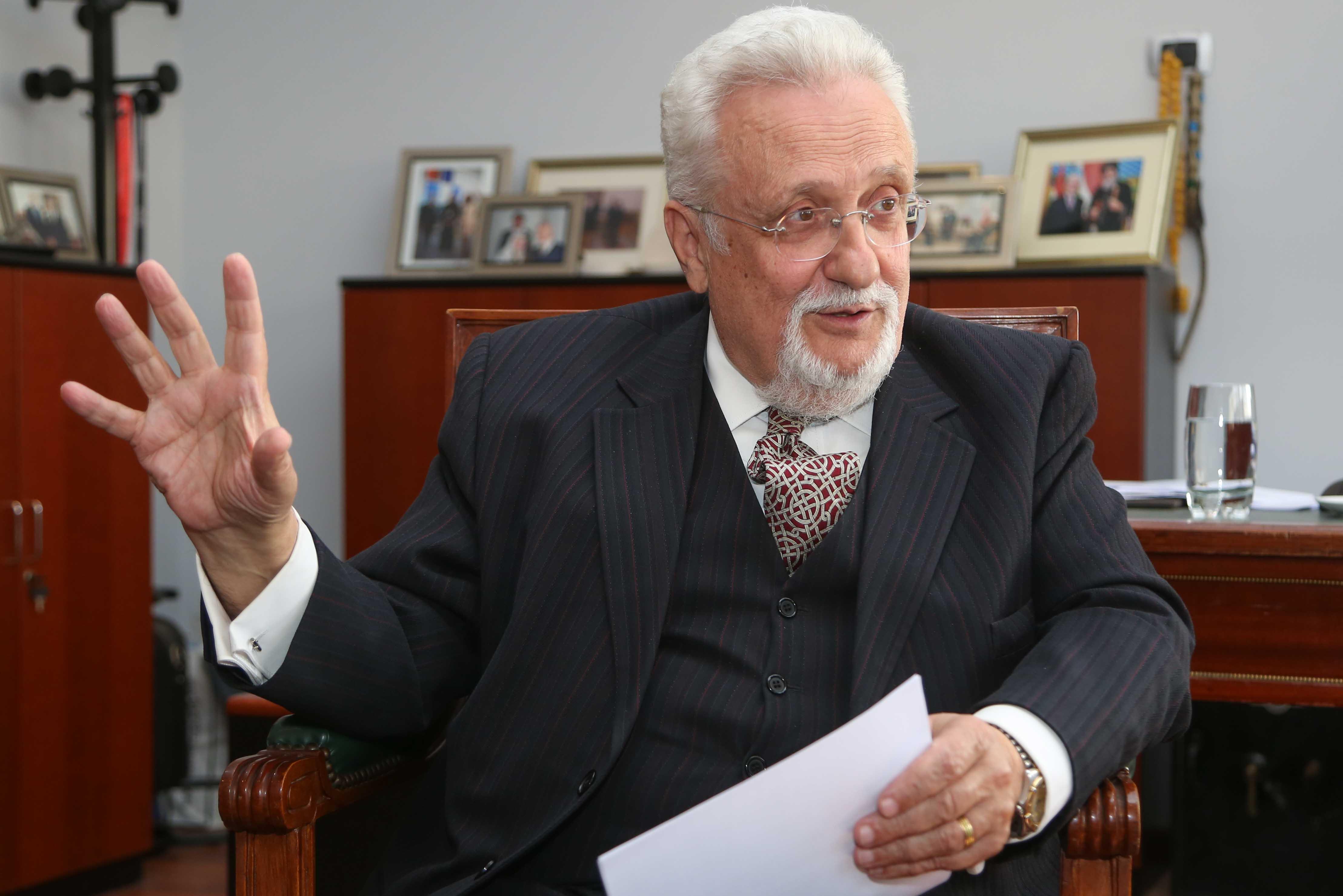 سفير كرواتيا بالقاهرة: حققنا إنجازات خلال رئاسة الاتحاد الأوروبى رغم تحدى كورونا
