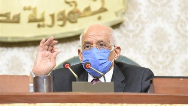 رئيس البرلمان: مواجهة الغش مسؤولية مجتمعية