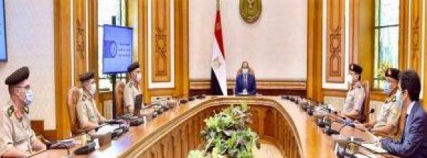 توجيهات الرئيس السيسي حول تنفيذ مشروعات العاصمة الجديدة أبرز عناوين الصحف