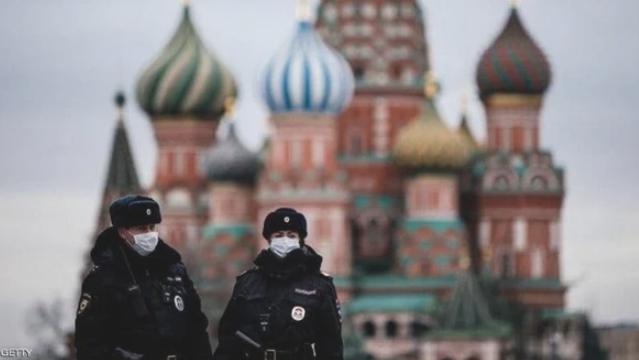 روسيا تسجل أكثر من 9 آلاف إصابة جديدة بكورونا