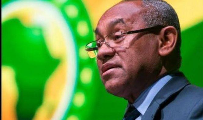 إصابة رئيس الاتحاد الافريقي بفيروس كورونا