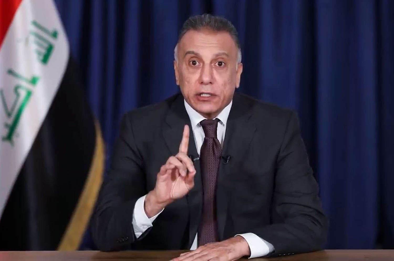 رئيس الوزراء العراقى : الاعتماد الكلى على إيرادات النفط دليل فشل السياسات السابقة
