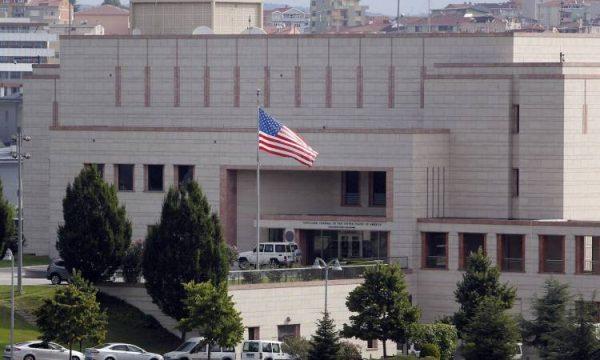 السفارة الأمريكية تشكر مستشفى إسنا للعزل الصحى لعلاج رعاياها من كورونا