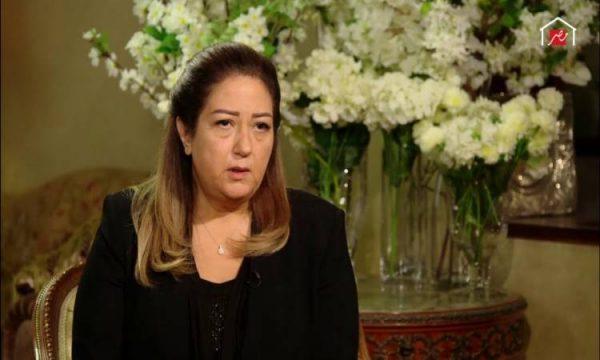 فيديو| ابنة حسن حسنى: لم يشكُ من أى أعراض لمرض فى قلبه