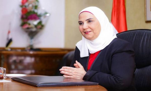 وزارة التضامن تنقذ سيدة بالمنيا حبسها شقيقها 22 عاما
