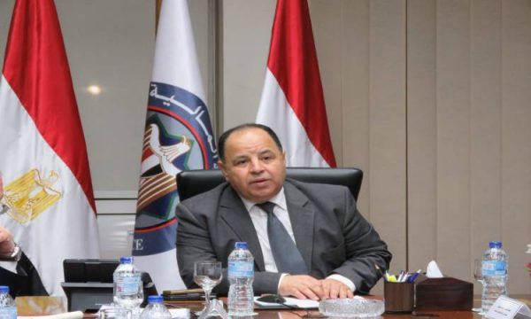 وزير المالية: مُهلة ٦ أشهر لإتاحة وسائل الدفع غير النقدي في منافذ «التحصيل» دون تكلفة إضافية