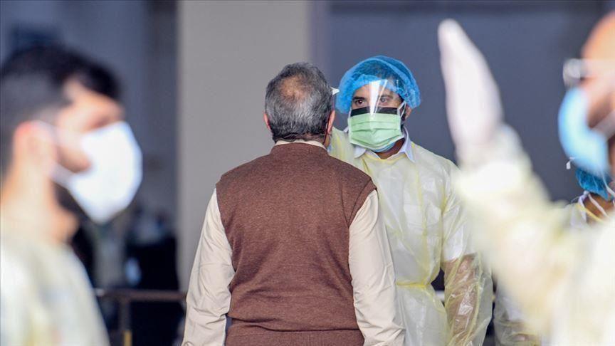 ليبيا تسجل 1164 إصابة جديدة بفيروس كورونا ليرتفع الإجمالى لـ44985