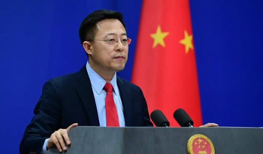 الصين تعارض تصريحات رئيس وزراء بريطانيا بشأن منح الجنسية لسكان هونج كونج